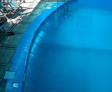 Адлер. Веб камера онлайн пансионат Дельфин
