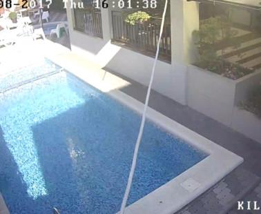 Анапа, Веб камера онлайн HOTEL VENEZIA