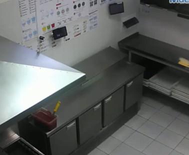 Астрахань. Веб камера онлайн Додо Пицца