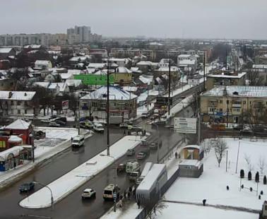 Астрахань. Веб камера онлайн обзорная