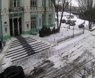 Астрахань. Веб камера онлайн дворец бракосочетания