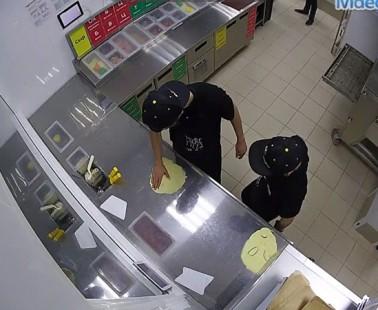 Брянск. Веб камера онлайн Додо Пицца