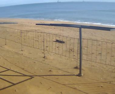 Керчь. Веб камера онлайн пляж