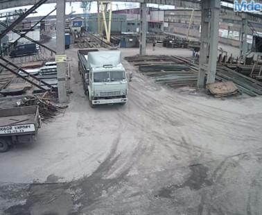 Курск. Веб камера онлайн №1