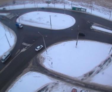 Новочебоксарск, ул. Советская 77