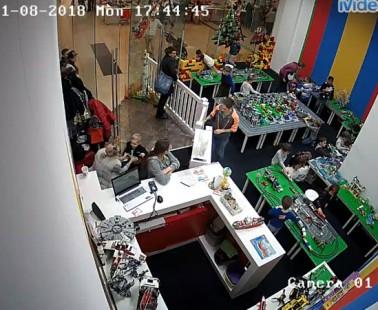 Сочи. Веб камера онлайн Легород 1