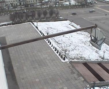 Владимир. Веб камера онлайн панорама города