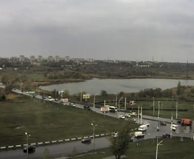 Волгодонск. Веб камера онлайн мост