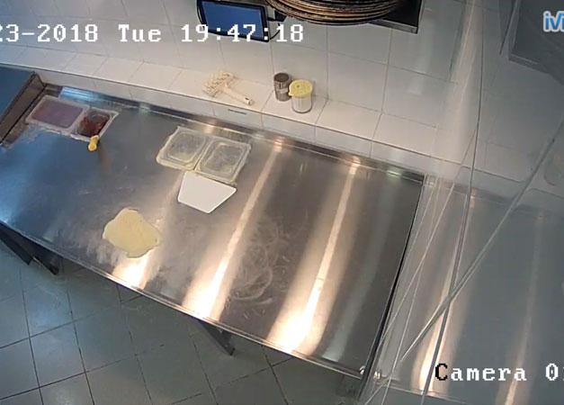Новый Уренгой. Веб камера онлайн Додо пицца