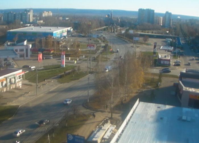 Новочебоксарск Автовокзал
